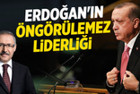 Abdulkadir Selvi: Erdoğan'ın öngörülemez liderliği