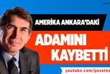 Fuat Uğur: Amerika Ankara'daki adamını kaybetti!