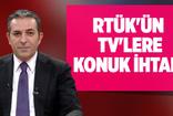 Akif Beki: RTÜK'ün TV'lere konuk ihtarı!