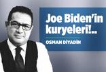 OSMAN DİYADİN : JEO BİDEN'İN KURYELERİ!
