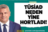 ERSOY DEDE : TÜSİAD NEDEN YİNE HORTLADI!