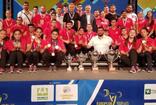 Genç haltercilerimizden İtalya'da madalya rekoru