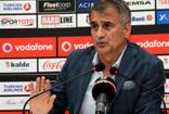 Beşiktaş'ın 6-0'lık galibiyeti sonrası Şenol Güneş'ten flaş açıklamalar