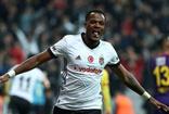 Beşiktaş'ın Kanadalı yıldızı hat-trick'le gitti, hat-trick'le döndü!