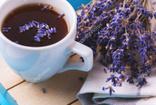 Isparta'da gül kahvesinden sonra lavanta kahvesi üretildi