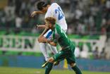Bursaspor hazırlık maçında taraftarı önünde mağlup oldu: 0-2