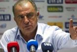 Fatih Terim'den MKE Ankaragücü maçı sonrası flaş çıkış