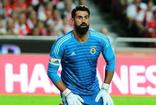 """Volkan Demirel Benfica maçı için umut saçtı: """"Çevrilemeyecek bir skor değil"""""""