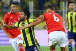 Fenerbahçe, Şampiyonlar Ligi'ne ön eleme turunda veda etti