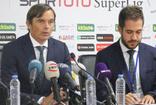 Yeni Malatya yenilgisi sonrası Philip Cocu'dan Giuliano açıklaması