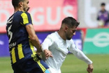 Galatasaray, Akhisarspor'dan Ömer Bayram'la anlaştı