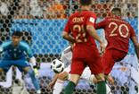Quaresma'nın İran'a attığı gol FIFA Puskas ödülüne aday gösterildi