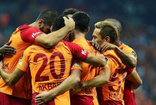Galatasaray'da 8 futbolcu milli takım yolcusu