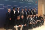 """Şenol Güneş, UEFA'nın """"elit antrenörleri"""" arasına girdi"""