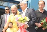 Rusya ile karşılaşacak olan A Milli Takım Trabzon'da