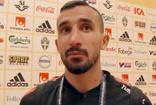 Mehmet Topal'dan maç sonrası flaş sözler: Yıkmayalım yapıcı olalım