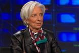 """IMF Başkanı Lagarde'dan gelişmekte olan piyasalara """"ABD-Çin"""" uyarısı"""