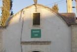 KKTC'de cami olarak kullanılan kilisedeki çanı çalıp Rumlara satmışlar