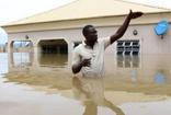 Nijerya'da 145 kişinin öldüğü seller yüzünden binlerce kişi evsiz kaldı