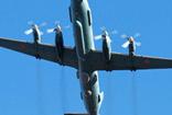 İçinde 14 asker bulunan Rus askeri uçağı Akdeniz'de kayboldu