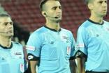 Balıkesirspor - Ümraniyespor maçında olay; Maç yarıda kaldı