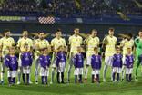 Fenerbahçe Avrupa Ligi ilk maçında dağıldı; 4-1
