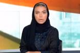 Suudi Arabistan'da ilk kez bir kadın spiker haber sundu