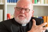 Kardinal Reinhard Marx, kilisedeki 'cinsel taciz' için özür diledi