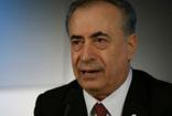 Galatasaray Başkanı Mustafa Cengiz'den olay sözler: Kucağımızda bulduk