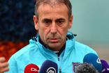 Abdullah Avcı, Evkur Malatyaspor maçı için tek hedef koydu