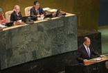 Lavrov'dan BM Güvenlik Konseyi'nde Türkiye ve İran açıklaması