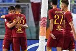 Şampiyonlar Ligi'nde Cengiz Ünder'li Roma farklı kazandı