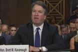 ABD Senatosu'ndan Trump'ın adayı Kavanaugh'a kıl payı onay
