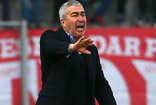 Samet Aybaba Galatasaray'dan puan kapmak istiyor!