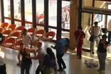 İzmir'de hastanede yine bıçaklı sopalı saldırı