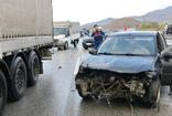 Kastamonu'da zincirleme kaza: 6 yaralı