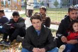 Kaçak göçmenler Ardahan'da yakalandı