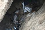 Siirt'te terör operasyonu: 22 mağara imha edildi
