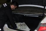 Habur Sınır Kapısı'nda baklava kutularında 1 milyon 500 bin dolar