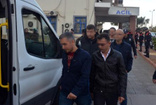 FETÖ'den  tutuklanan 5 astsubay etkin pişmanlık yasasından faydalanıp itirafçı olurken 1 teğmen tutuklandı