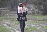Kaçak göçmenlerin dramı bitmiyor