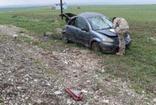 Diyarbakır'da lastiği patlayan otomobil takla attı: 7 yaralı