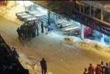 Uludağ'da iki grup arasında silahlı kavga  kanlı bitti