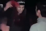 3 kişinin öldüğü asker uğurlamadaki kazada çarpışma anı yolcu kamerasında