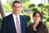Türkiye sevgisi Azeri hastaya sağlık getirdi