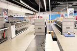 3 mağazası, 38 çalışanı kaldı