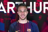 'Yeni Iniesta' Barcelona'da