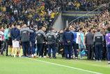 TFF, olaylı Fenerbahçe - Beşiktaş derbisi için kararını verdi