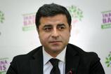 İşte HDP'nin Cumhurbaşkanı adayı