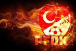 PFDK cezaları açıkladı! Fenerbahçe, Pepe, Tolga Zengin...